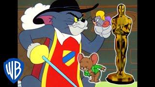 Tom & Jerry | Academy Award Winning Shorts Vol. 2 | Classic Cartoon Compilation | WB Kids