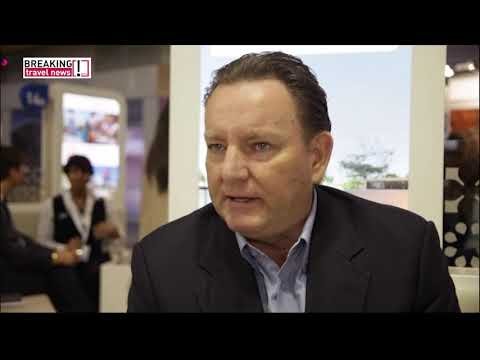 Jean Francois Laurent, general manager, Anantara Dubai The Palm Resort & Spa