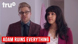 Adam Ruins Everything - How Women Were Tricked Into Shaving Their Legs | truTV