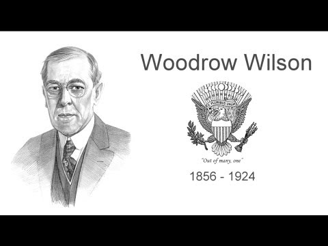 woodrow wilsons major achievements Woodrow wilson was the 28th president of the united states kids learn about his biography and life story.