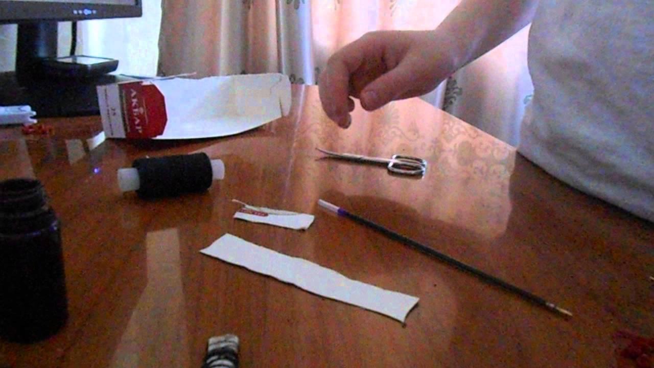 Как сделать черкаш в домашних условиях