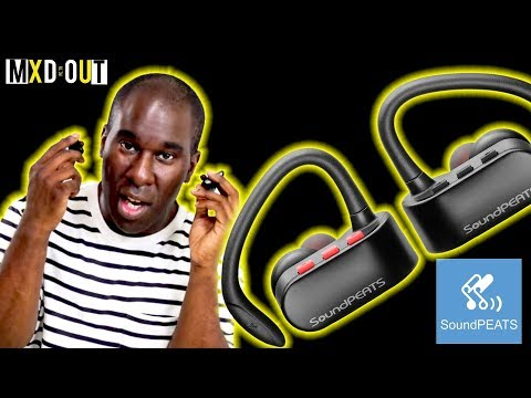 SoundPeats Q16 Wireless Headphones for Under $50