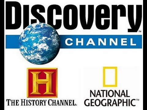 Discovery Channel -- Mistérios Ep 01