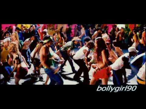 Bollywood Girls Mix - Oh La la