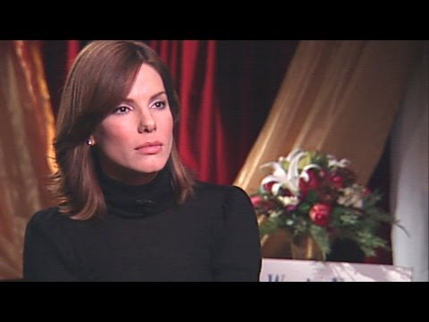 'Two Weeks Notice' Interview