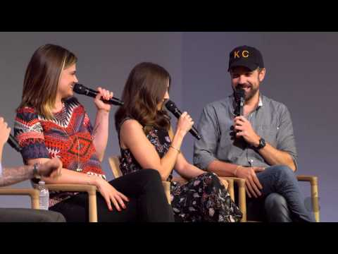 Alison Brie and Jason Sudeikis Interview: Sleeping with Other People