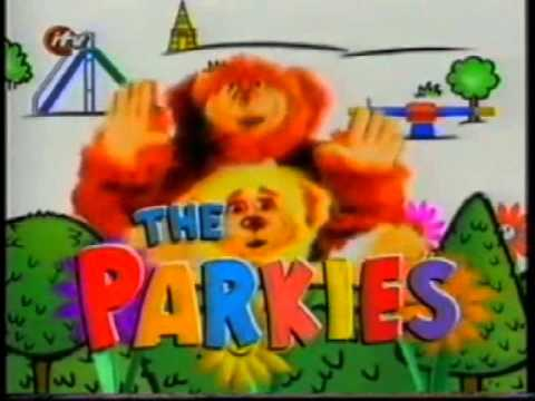 The Parkies - Opening Titles - 90s