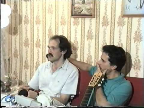 Иващенко Алексей и Васильев Георгий (Иваси) - Про Моржа