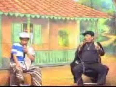 Lenong Betawi - Malih Bolot video