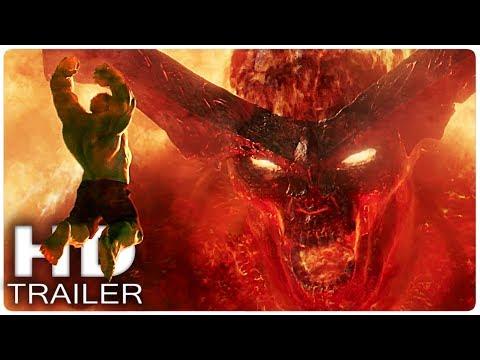 THOR RAGNAROK Trailer 2 (Extended) Marvel 2017