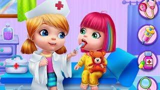 Baby Kim - Care & Dress Up - Baby Games, Fun Kids Games HD