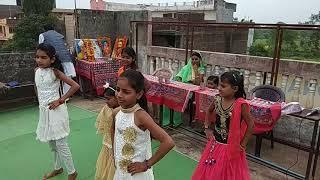 Dil se bandhi ek dor international convent school bina ganj