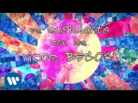 Jesse Joy Mi Tesoro Video con Letra