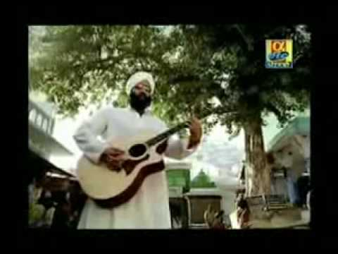 Bulla ki jaana - orginally sung by Baba Bulleh Shah