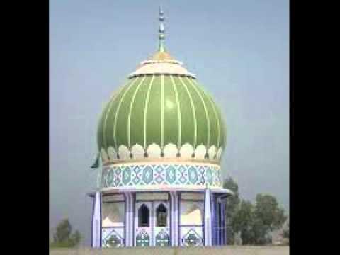 woh nabyon mein rehmat laqab paney wala ustad fateh ali mubzrik...