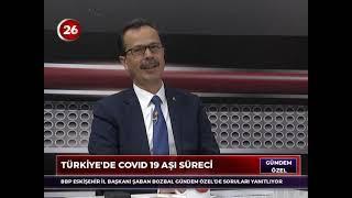 Gündem Özel | Şaban Bozbal BBP Eskişehir İl Başkanı