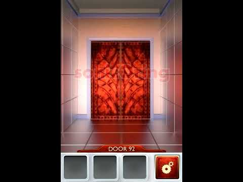 100 doors 2 level 91 92 93 94 95 walkthrough cheats youtube for Door 4 level 21