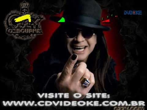 Ozzy Osbourne   Goodbye To Romance