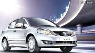 Maruti Suzuki launches new updated SX4