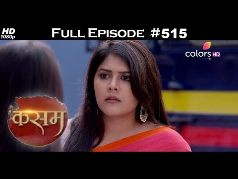 Kasam - 12th March 2018 - कसम - Full Episode thumbnail