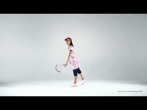 【画像】テニス界の浅田真央可愛すぎワロタwwwwwwwwww