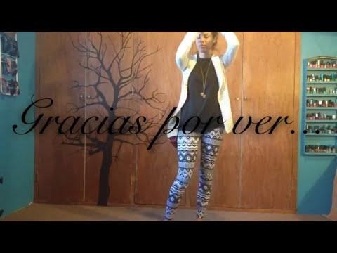 Outfit con leggins♥ estampados