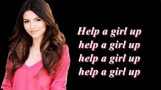 Watch Victoria Justice Girl Up video