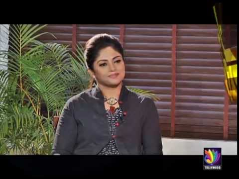 Nadhiya Interview