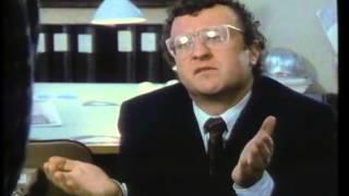 Acceptable Risks Trailer 1986