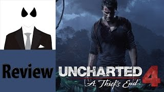 Uncharted 4 Review - FIRST EVER review of Uncharted 4: A Thief's End for PS4