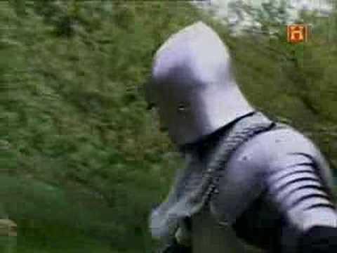 Armadura Medieval 3/3
