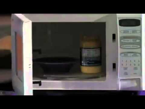 Microwave Cooking with Sad Music