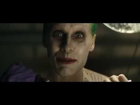 Heathens - Twenty One Pilots (Suicide Squad Music Video)