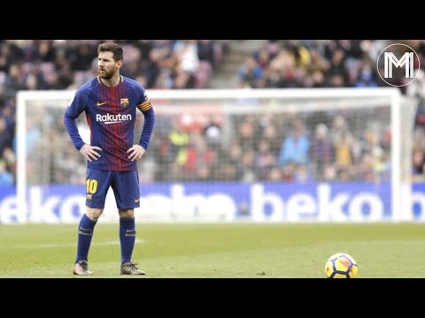 (3.22 MB) Lionel Messi - The God of Football - HD