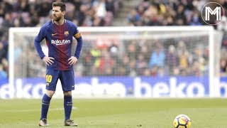 Lionel Messi - The God of Football - HD 3.22 MB