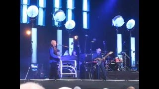 Watch Peter Gabriel Schnappschuss video