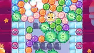 Angry Birds Dream Blast Level 106 💣