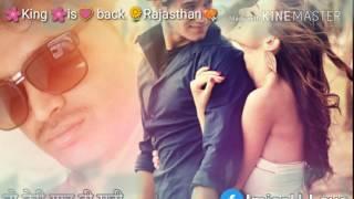 मारवाड़ी DJ सांग 2017 ॥ char char vali bgadi gadi ॥ Latest Marwadi Rajasthani Song 2017