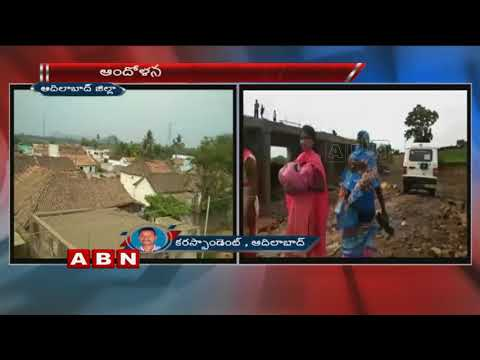 Doctors' negligence claims infant's life  | Adilabad