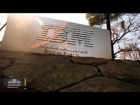 IBM Sees Huge Potential For Watson In India - TOI