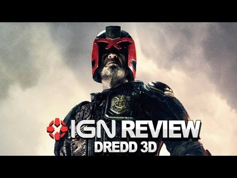 Dredd 3D Review - IGN Review