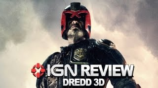 Dredd - Dredd 3D Review - IGN Review