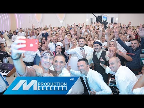 Dasma Shqiptare 2018 - Qendrim & Shpetime - MProduction Show