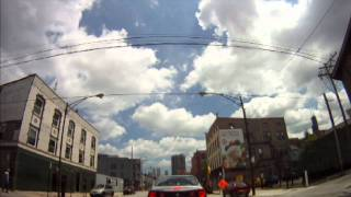 Chicago Timelapse with GoPro HD Hero