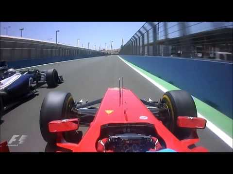 Fernando Alonso - El Samurai