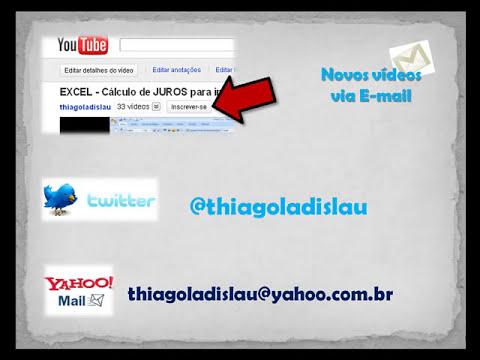 NERO - Aprenda a Copiar DVDs - video aula - Thiago Ladislau