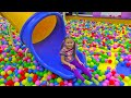 Indoor Playround for kids Family Fun | Playarea for Children