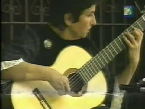 Antonio Soler: Fandango - Evangelos&Liza