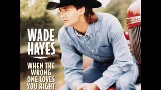 Watch Wade Hayes Summer Was A Bummer video