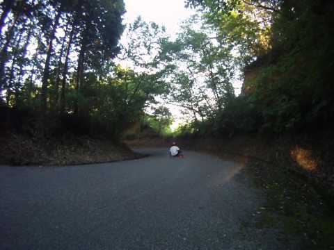 GOPRO HD HERO test 3